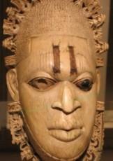 Benin Scuplture