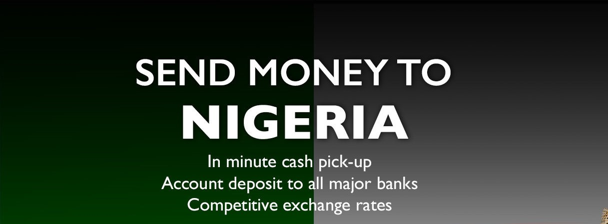 Cheapest way to send Money to Nigeria from  Abroad